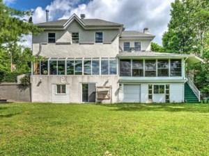 25998046 - Maison à étages à vendre