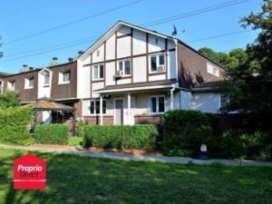 16645762 - Maison à étages à vendre