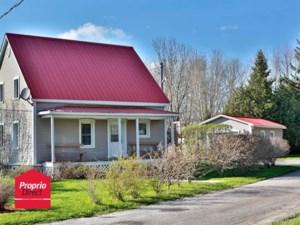 27979134 - Maison à 1 étage et demi à vendre