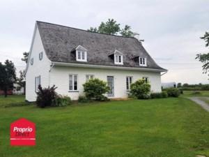 9188864 - Maison à 1 étage et demi à vendre