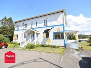 17734888 - Maison à étages à vendre