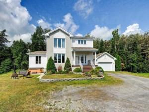 12408538 - Maison à étages à vendre