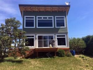18657096 - Maison à 1 étage et demi à vendre