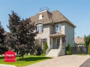 20272245 - Cottage-jumelé à vendre