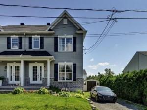 24242117 - Cottage-jumelé à vendre