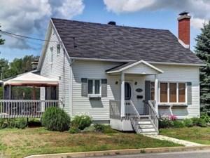 24918941 - Maison à 1 étage et demi à vendre