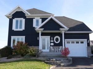 28545550 - Maison à étages à vendre