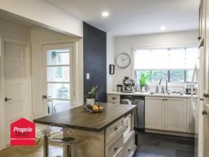 15666987 - Maison à étages à vendre
