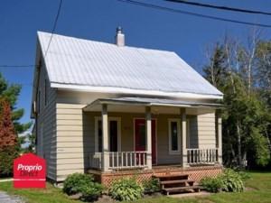 17035265 - Maison à 1 étage et demi à vendre