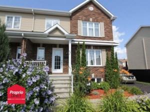 26305185 - Cottage-jumelé à vendre
