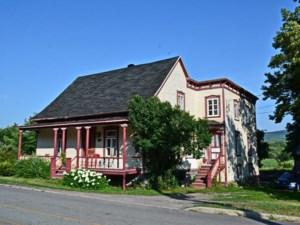 9212515 - Maison à étages à vendre