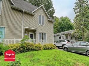 13482726 - Cottage-jumelé à vendre