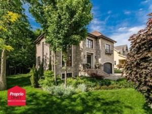 14705318 - Maison à étages à vendre