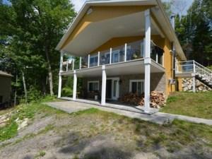 16055102 - Maison à étages à vendre