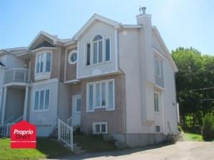 10514521 - Maison à étages à vendre
