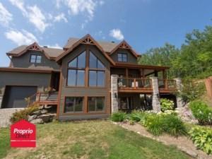 11759674 - Maison à 1 étage et demi à vendre