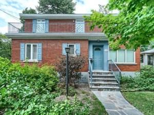11433688 - Maison à étages à vendre