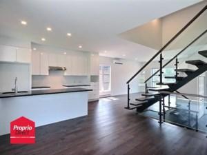 12839497 - Maison à étages à vendre