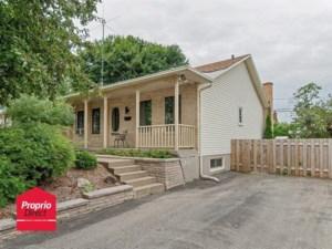 23232394 - Cottage-jumelé à vendre