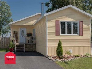 24214650 - Maison mobile à vendre