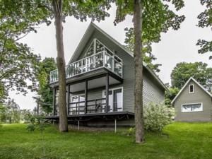 20666535 - Maison à étages à vendre