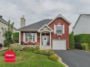 9352995 - Maison à paliers à vendre