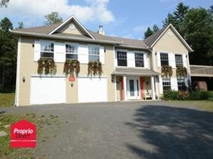 12580830 - Maison à étages à vendre