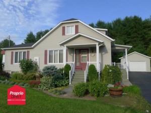 14745688 - Maison à 1 étage et demi à vendre