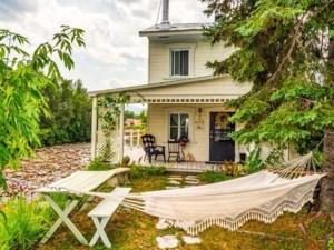 14364084 - Maison à 1 étage et demi à vendre