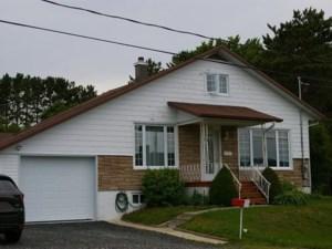 28604916 - Maison à 1 étage et demi à vendre