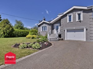 9237103 - Maison à paliers à vendre