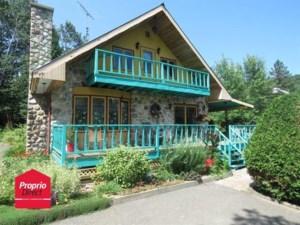 9374744 - Maison à étages à vendre
