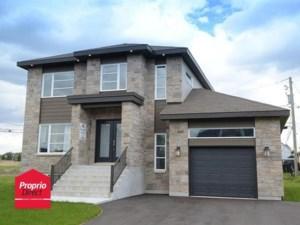 14843770 - Maison à étages à vendre