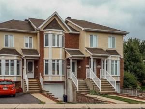 9747504 - Maison à étages à vendre