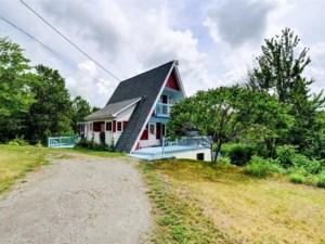 10708405 - Maison à 1 étage et demi à vendre