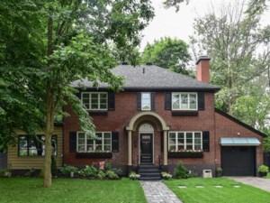 25413389 - Maison à étages à vendre
