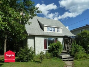 9285065 - Maison à 1 étage et demi à vendre