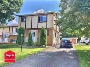 14842093 - Cottage-jumelé à vendre