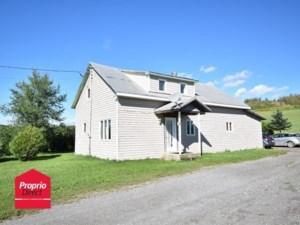 17277040 - Maison à 1 étage et demi à vendre