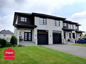 26696717 - Maison à étages à vendre