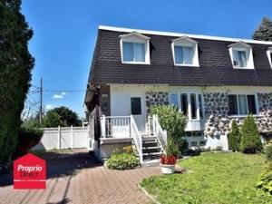 27183118 - Cottage-jumelé à vendre