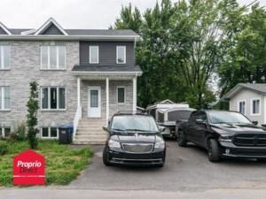 28965573 - Cottage-jumelé à vendre
