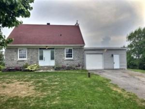 12370850 - Maison à étages à vendre