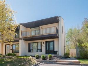12857056 - Cottage-jumelé à vendre