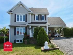 12397945 - Maison à étages à vendre