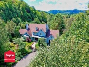 12808559 - Maison à étages à vendre