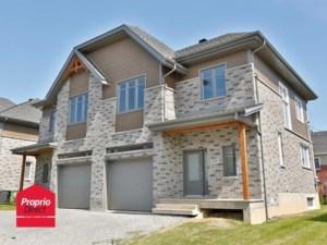 13443049 - Cottage-jumelé à vendre