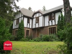 20453726 - Maison à étages à vendre