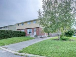 28673406 - Cottage-jumelé à vendre