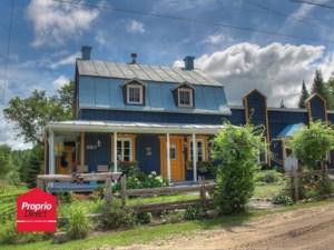 12348954 - Maison à étages à vendre